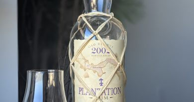 Plantation Panama Old Reserve